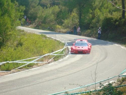 El Silver Car de Sergi Pañella, vencedor absolut de les Maioles 2009