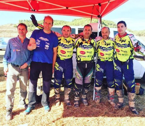 El Team Ac-Baldrich