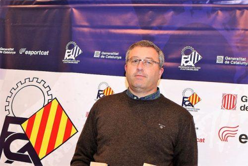 Joan Miquel Sanchez