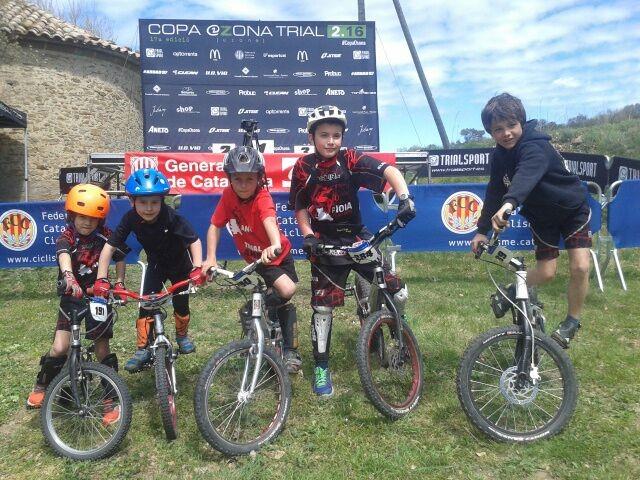 anoia bike trial folgueroles